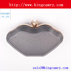 Mesh Box Purse Frame Clutch Clip Evening Bag Clutch Frame pictures & photos