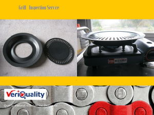 Grill Inspection and Quality Control Service pictures & photos