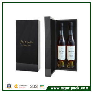 2016 Factory Price Packing Wooden Box/Wooden Gift Wine Box pictures & photos