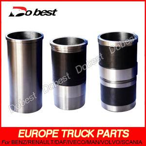 Man Truck Diesel Engine Cylinder Liner pictures & photos