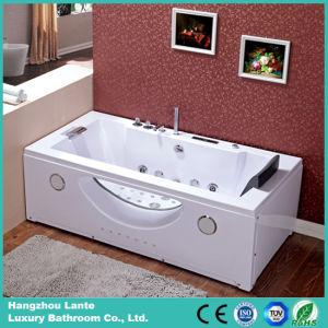 Rectangle Portable Massage Bathtub for Adults (CDT-007) pictures & photos