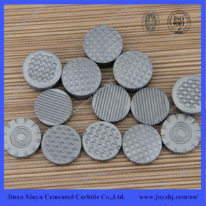 Tricone PDC Cutter Bit Substrate Tungsten Carbide Round Tooth Oil Well Drilling Bits pictures & photos