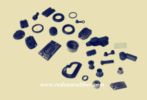 Auto Custom Molded Rubber Parts