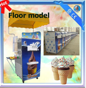 Lower Capacity Ice Cream Machine HM360 pictures & photos