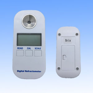 New Product Mini Digital Refractometer pictures & photos