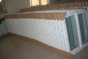 Aluminum Siliding Windows and Doors pictures & photos