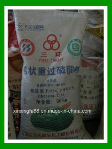 Fertilizer Triple Super Phosphate, Tsp Fertilizer pictures & photos
