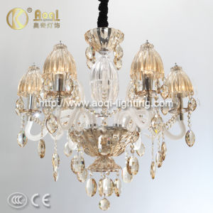 2011 Modern Crystal Chandelier (AQ-0280-6) pictures & photos