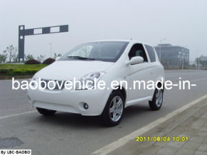 New Model L6e&L7e EEC Electric Car, Electric Vehicle, Green Car