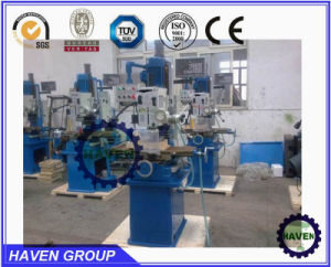 ZX7045 Precision Drilling Milling Machine pictures & photos