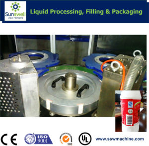 OPP Hot Glue Labeling Machine pictures & photos