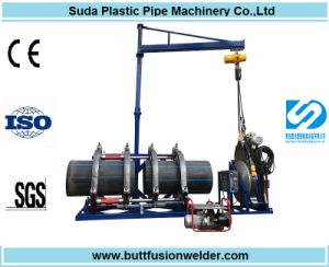 ISO, Ce, SGS Certification with Hydraulic HDPE Welding Equipment (250-500mm) pictures & photos