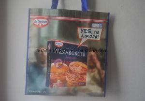 Pizza Warmer Bag Eco Bag Cooler Bag pictures & photos