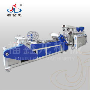 Double-Layer PP/PS Sheet Extruder (FJL-660PC) pictures & photos
