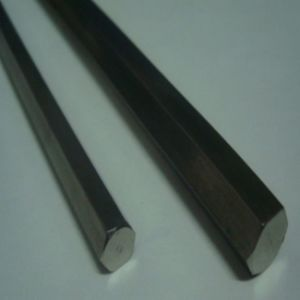 Gr2 Titanium Hexagonal Bar (Ti) , Hex Rod