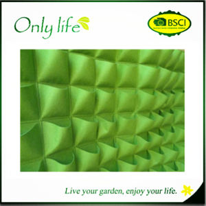 Onlylife 7 Pocket Eco-Friendly Colourful Vertical Green Field Planter pictures & photos