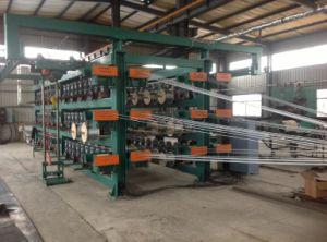 Rubber Conveyor Belt Production Line Vulcanizing Press Machine pictures & photos