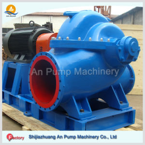 Horizontal Split Case Agriculture Irrigation Water Pump pictures & photos