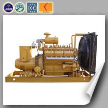 CHP Biomass Generator Set 300kw Best Price pictures & photos