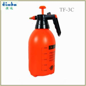 3L Pressure Garden Sprayer for Water The Flowers pictures & photos