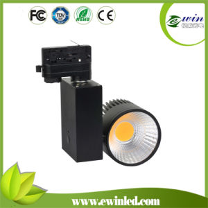 20W COB LED Track Light with CE and RoHS pictures & photos