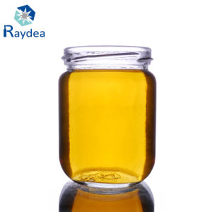 Stock Glass Jar for 100ml Food pictures & photos