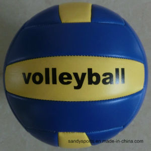 OEM Logo Good Price Customized Volleyball pictures & photos