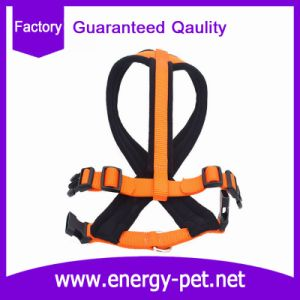 Padded Vest Pet Dog Harness