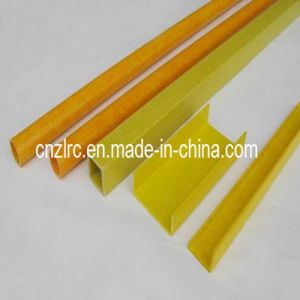High Quality FRP Extrusion Profile pictures & photos