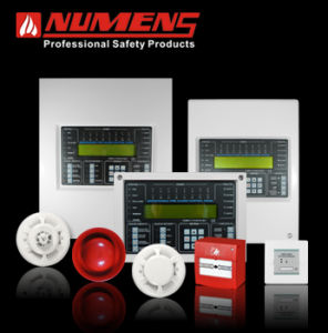 up to 250devices Addressable Fire Alarm Control System (6001-02) pictures & photos