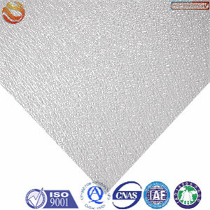 Decorative FRP Panel for Trailers and Trucks pictures & photos