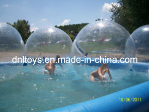 Exciting Inflatable Water Ball for Kids and Adult for 2013 Hot Summer
