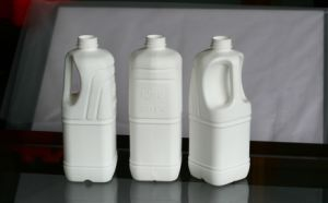 Jerry Can Mould/Mold 2