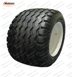 Agriculture Tire 500/50-17 for Tmr Mixer Farm Truck pictures & photos