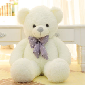 Giant Teddy Bear Soft Toy Stuffed Plush Aniaml Toy Wholesale pictures & photos
