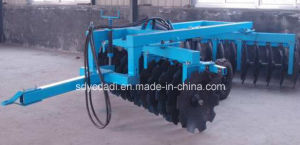 Agricultural Implements Hydraulic Disc Harrow for Tractor pictures & photos