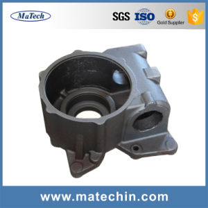 OEM Customized Small Metal Casting Ductile Iron Fcd550 From Foundry pictures & photos