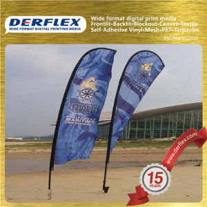 Sublimation Fabric Flag Fabric Textile pictures & photos