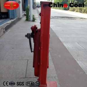 High Quality Manual Rail Track Jacks pictures & photos