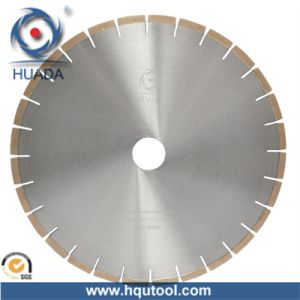 Diamond Circular Saw Blade for Marble Cutting pictures & photos
