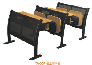 Simple Style Student Chair School Desk Ya-007 pictures & photos