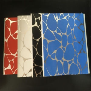 PVC Panel for Wall and Ceiling pictures & photos