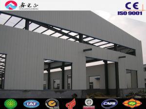 Multi-Purpose Steel Structure Buildings/Warehouse/Office/Workshop (JW-16278) pictures & photos