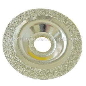 Diamond Wheel (HX406)