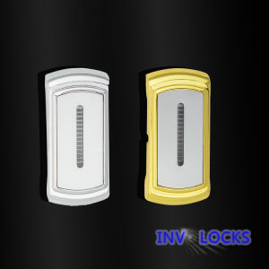 RF Card Cabinet Lock (SR-INV23) pictures & photos