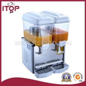 CE Approved Beverage Juice Dispenser (JD-2SP) pictures & photos