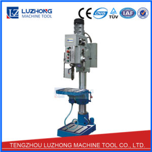 Round Column Vertical Drilling Machines(Vertical Drilling Z5030 Z5035) pictures & photos