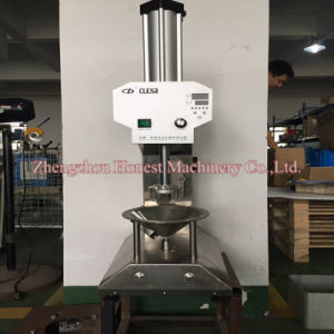 Automatic Young Coconut Peeling Machine / Electric Tender Coconut Peeling Machine pictures & photos
