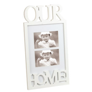 Wooden Friendship Photo Frame for Gifts pictures & photos