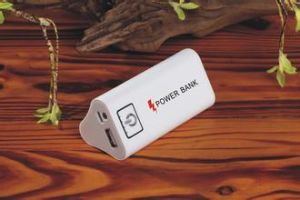 Power Bank in Triangle Shape, 2200 Capacity, Popular Sales pictures & photos